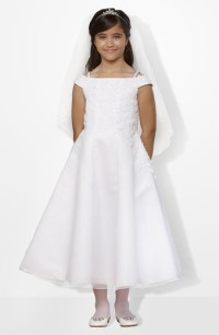 Us Angels Communion Dress *The A-Line-Style 319*