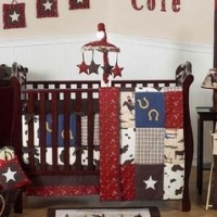 Country Baby Bedding & Country Crib Bedding Sets