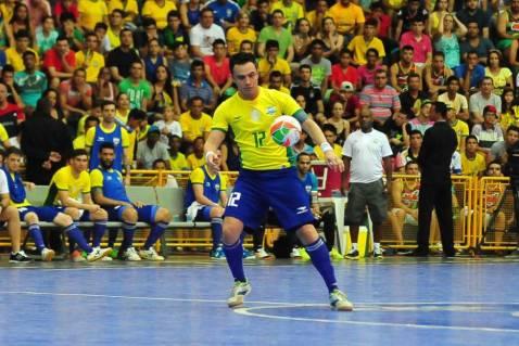 Resultado de imagem para Falcão no Mundial de Futsal da Colômbia