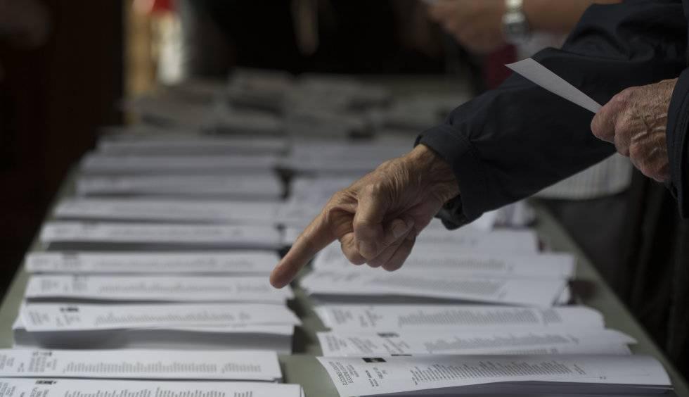 Últimes notícies sobre les eleccions municipals i europees