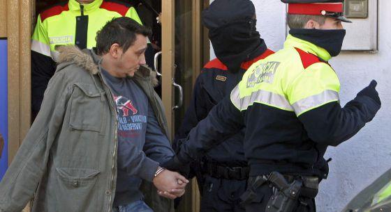 El lder de los Casuals afronta 53 aos de crcel por torturas a narcos  Catalua  EL PAS
