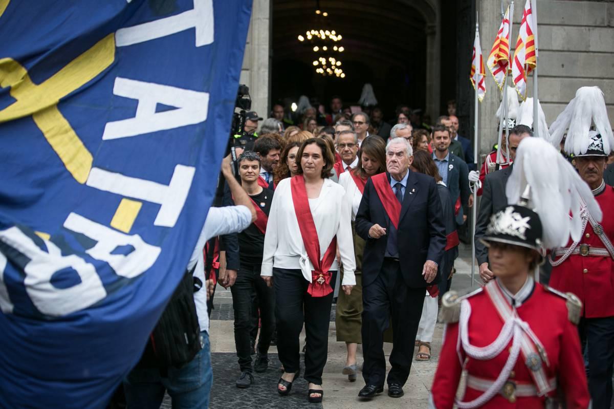 Colau nomena la socialista Sara Berbel nova gerent municipal
