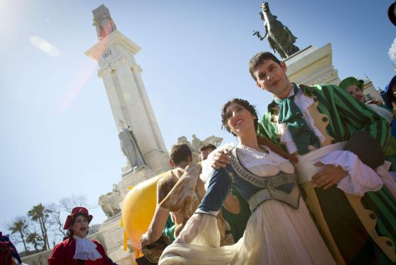 celebración 200 años La Pepa