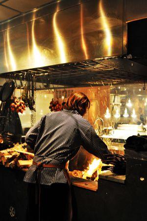 Cocina Latina Restaurante