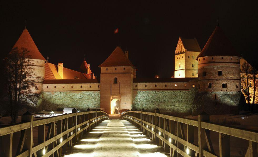 El Castillo de Tokat.