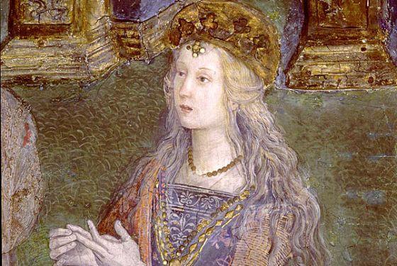 Crtica de Lucrecia Borgia la hija del Papa de Dario