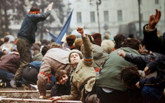 Resultado de imagen para fin de ceausescu