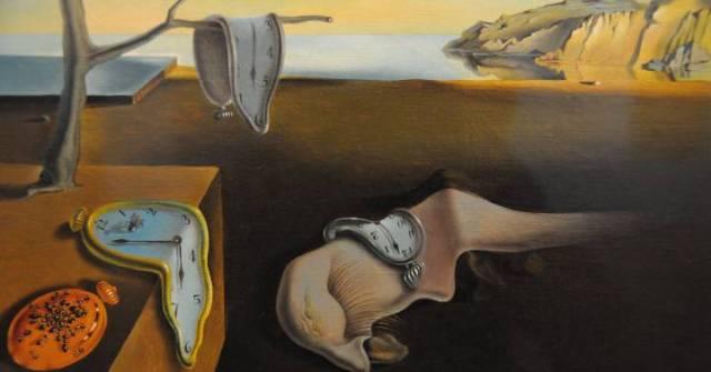 Salvador Dalí y la verdad de los sueños | Babelia | EL PAÍS