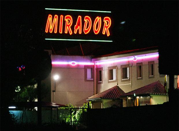 Local de alterne El Mirador en Pedrezuela  Edicin