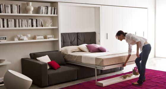 Muebles tres en uno  Vivienda  EL PAS