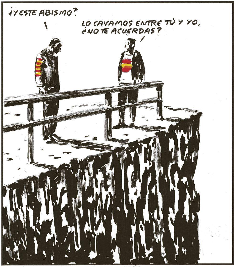 Resultat d'imatges de convocatoria de elecciones viñetas