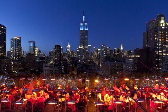 Quiero ir a Nueva York  El Viajero  EL PAS