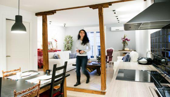 El boom de Airbnb y Blablacar  El Viajero  EL PAS
