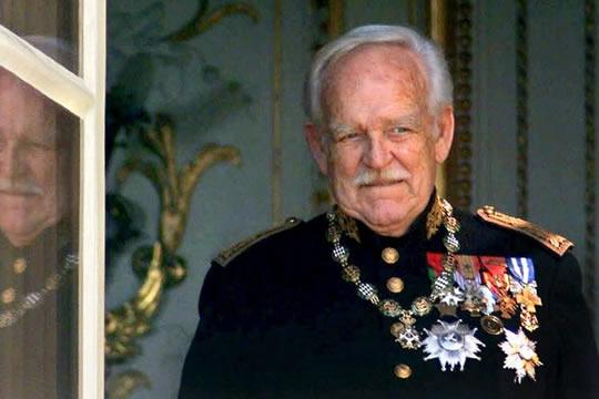 Resultado de imagen para Fotos de Raniero III