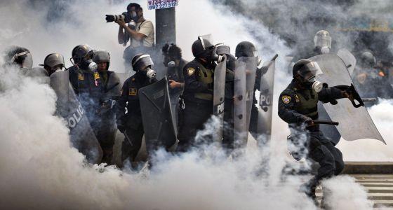 Las protestas agitan los países más pujantes de Latinoamérica |  Internacional | EL PAÍS