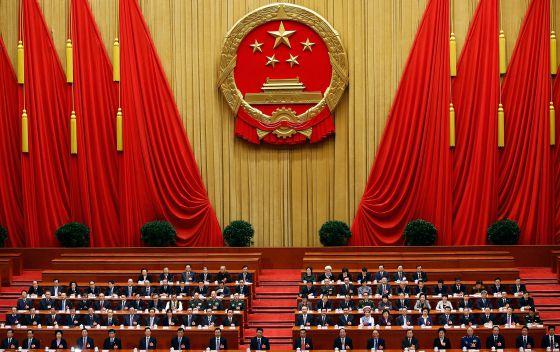Chinaleaks A elite comunista da China oculta empresas em parasos fiscais  Internacional  EL PAS Brasil