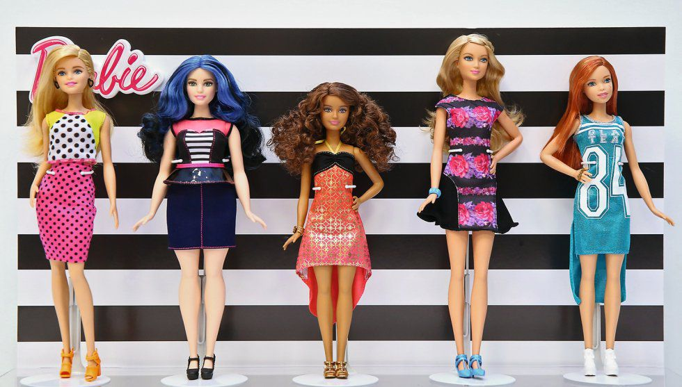 Eliane Brum Quin necesita a Barbie tenga el cuerpo que