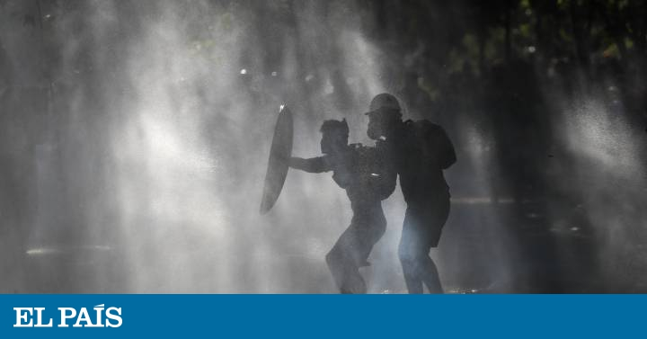The repression of protests in Latin America left 210 dead in 2019 | International