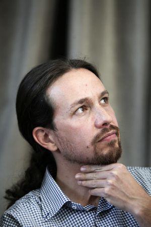 Pablo Iglesias L 237 Der De Podemos Defendemos Lo Bueno Del