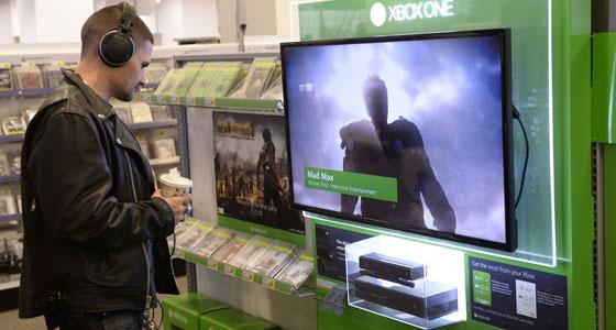 Llega Xbox One la consola que quiere dejar de serlo