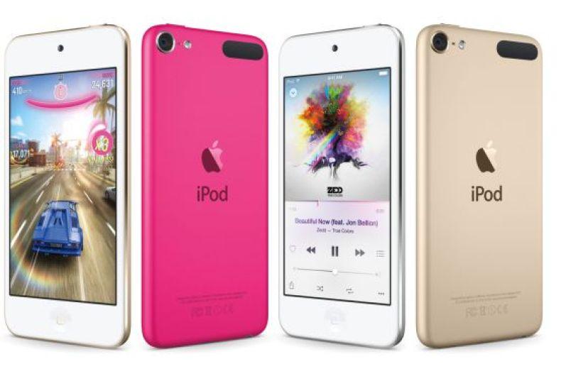 Resultado de imagen para iPod Touch apple