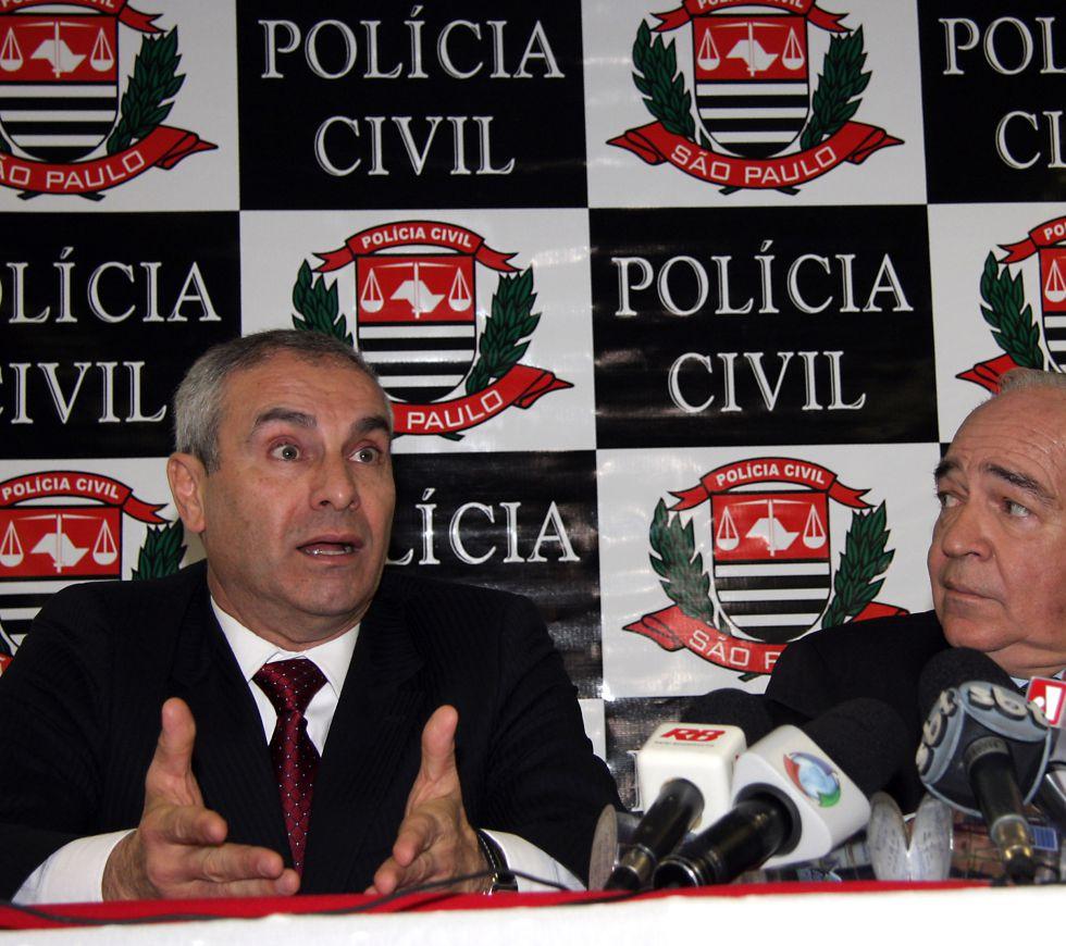 Morte do prefeito Celso Daniel já foi investigada pela polícia