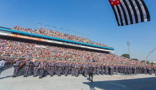 'Lava Jato' na Polícia Militar