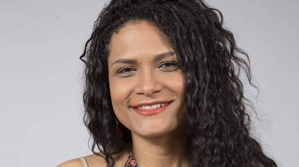 Jaqueline Gomes de Jesus, professora e psicóloga