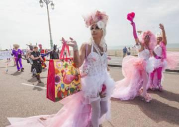 La ciudad más 'gay friendly' de Inglaterra