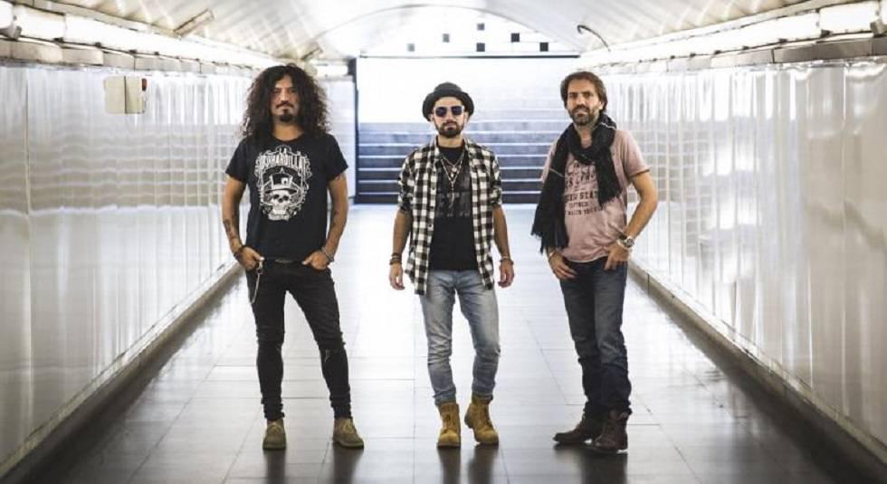 La Fuga actúa este fin de semana en Los Matinales de El País.