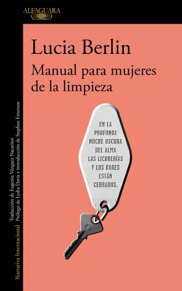 Resultado de imagen de manual para mujeres de la limpieza sinopsis