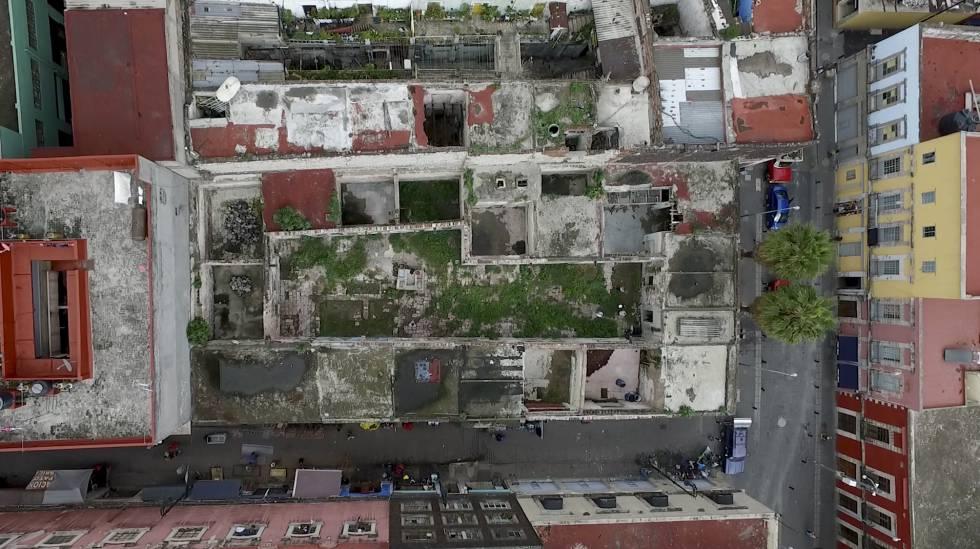 Fantasmas en la casa ms antigua de la Ciudad de Mxico