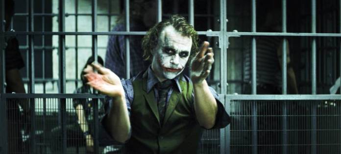 El monumental Joker de Heath Ledger eclipsa a Batman, en 'El ...