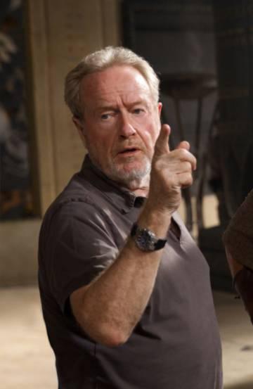 Ridley Scott.