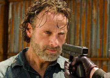 The Walking Dead   EL PAÍS