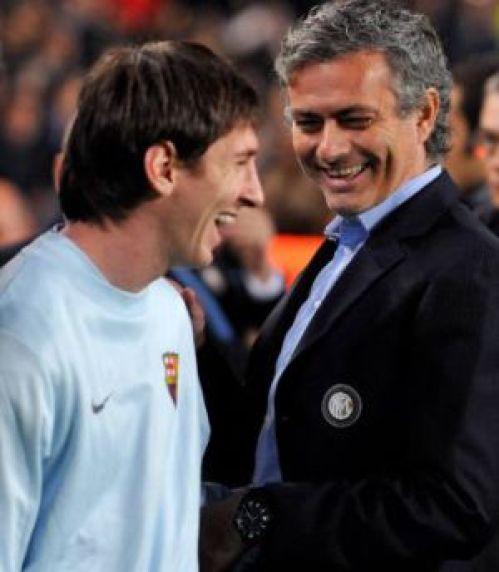 Vidéo: le fils de Mourinho fait une prophétie sur Messi et son père...Elle s'accomplit!