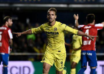 El Villarreal deja al Sporting a las puertas del descenso