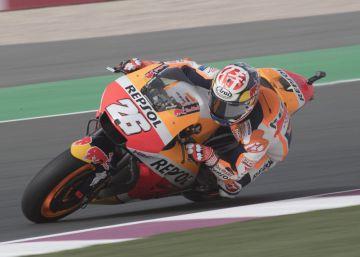 MotoGP  EL PAS
