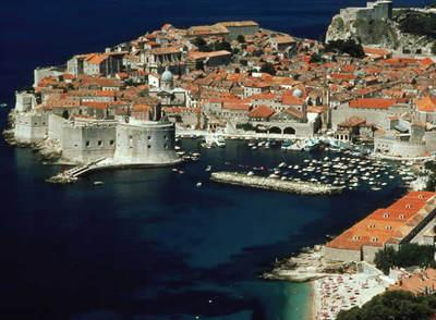 La llamada de Dubrovnik  Edicin impresa  EL PAS