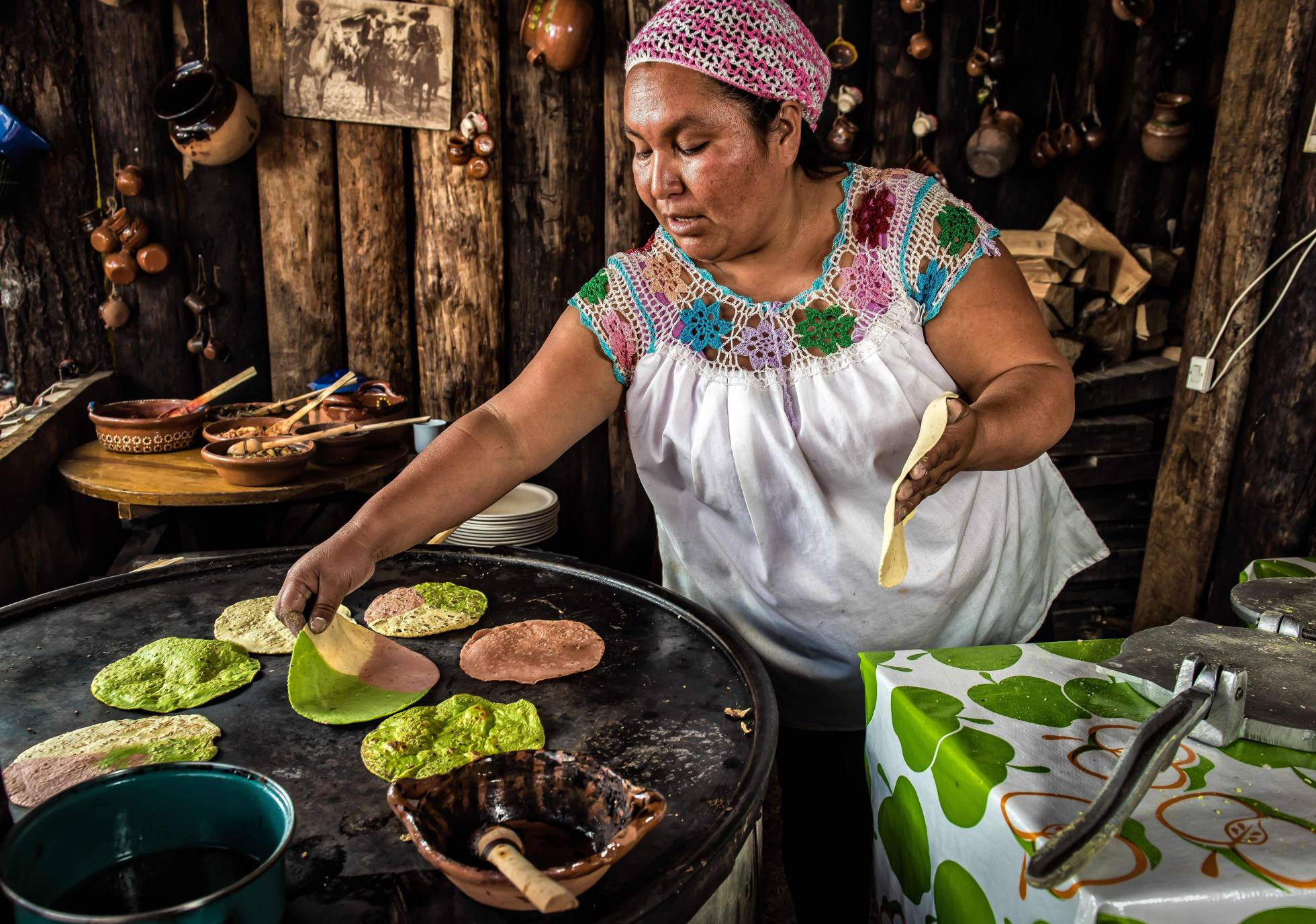 'No hay fundamentos para aumentar el precio de tortilla'