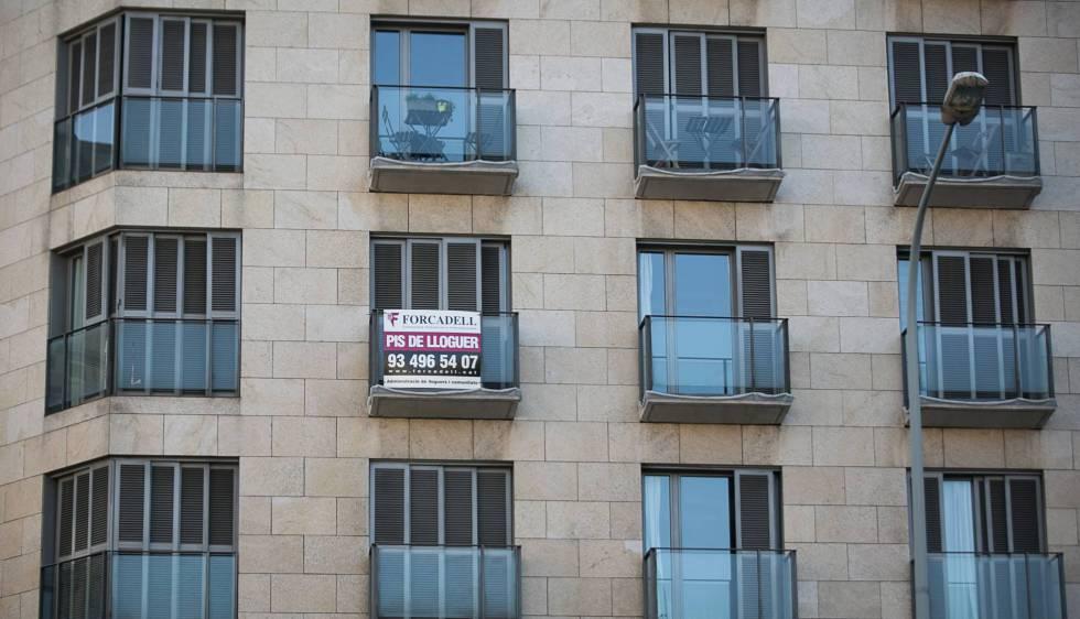 Alquiler Habitacion Barcelona Por Semanas
