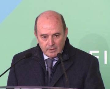 José Antonio Fernández Gallar.