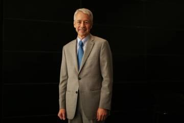 Joaquín Duato, vicepresidente de Johnson & Johnson.