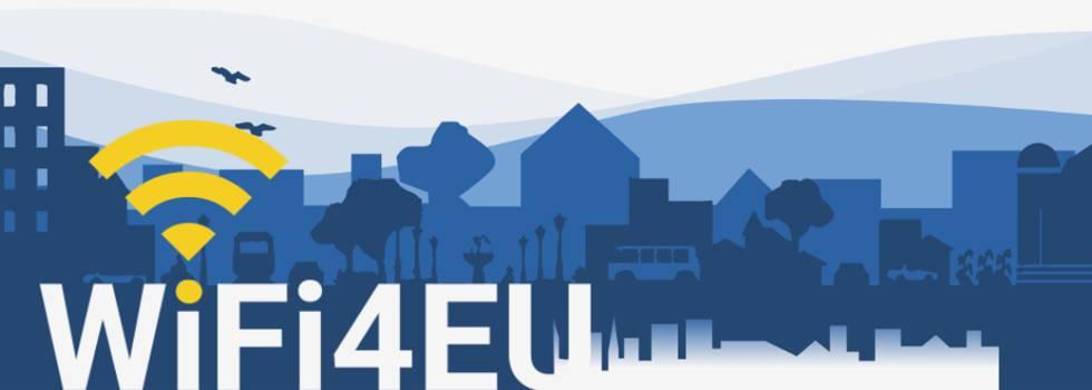 Programa WIFi4EU de la UE.