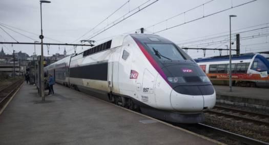 Euroduplex de SNCF.