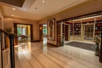 María Teresa Campos rebaja el precio de su mansión en más de un millón de euros: ahora pide 3,1 millones