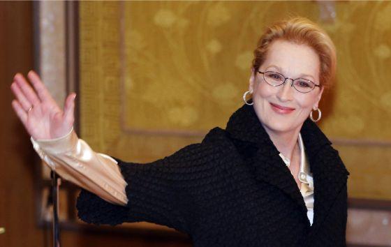 Meryl Streep tiene una carta para usted (1/3)