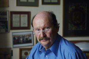 El investigador de las pseudociencias, Edzard Ernst