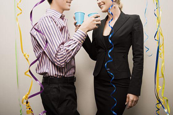 Un método matemático para ligar con la persona adecuada en una fiesta