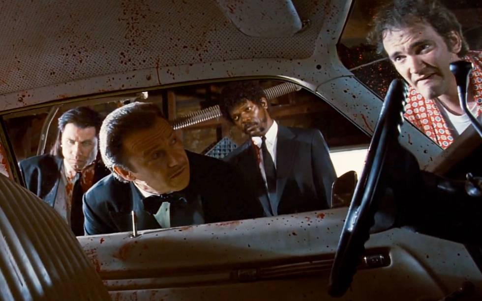 Embora diga isso muito zangado e com muitos 'fuck', Wolf, de 'Pulp Fiction' (ou seja, Harvey Keitel) tinha razão: um trabalho bem feito não é de fato assim enquanto você não o finalizar.